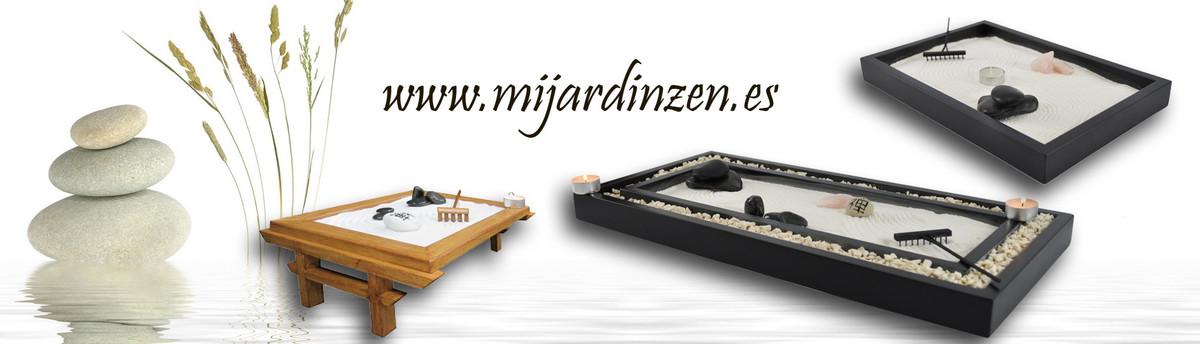 Mi jardin zen madrid es 28007 for Decoration zen jardin