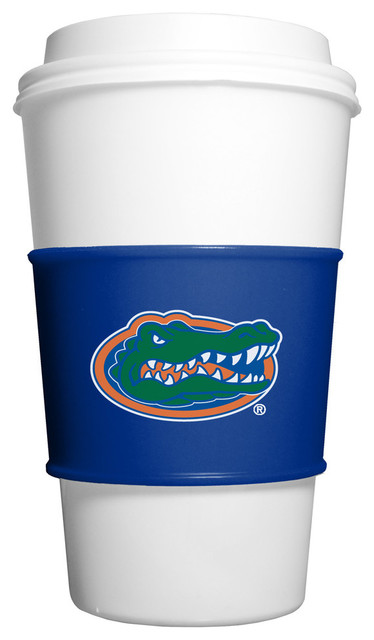 Florida Gators Insulating Cup Gripz Set Of 2 Mugs By