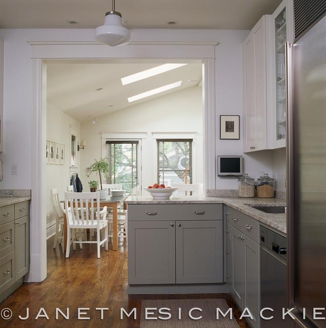 Family Friendly Kitchen Houzz: Graceland West Single Family Home