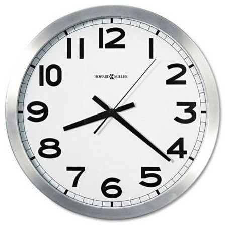 Need A Wall Clock 20 Inch Diameter Or Greater
