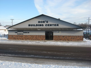 don 39 s building center kerkhoven mn us 56252