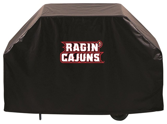 "60"" Louisiana-Lafayette Grill Cover By Covers By Hbs."