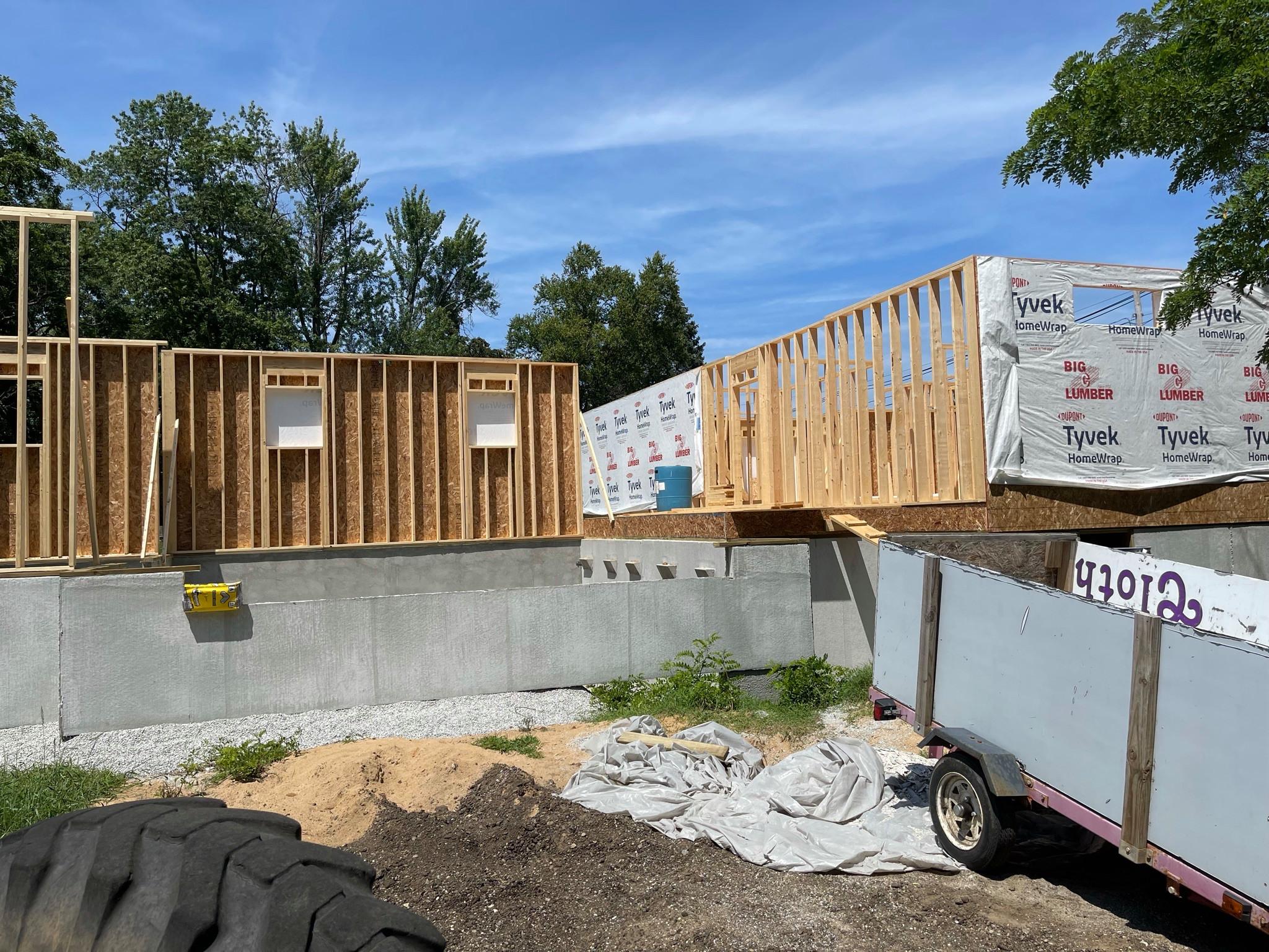 New Construction new Buffalo MI