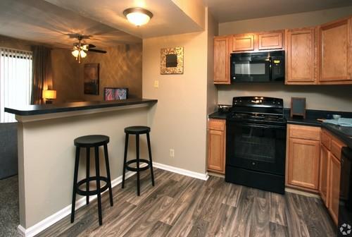 Rental Kitchen Help