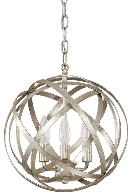 capital lighting 4233rs axis 3 light pendant russet transitional