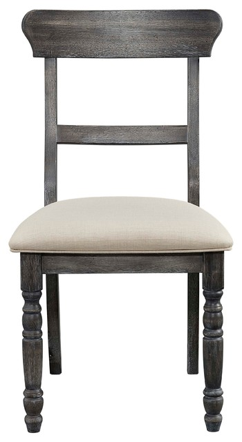 Warner Side Chairs, Set Of 2.