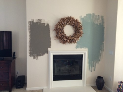 What color should I paint my family room