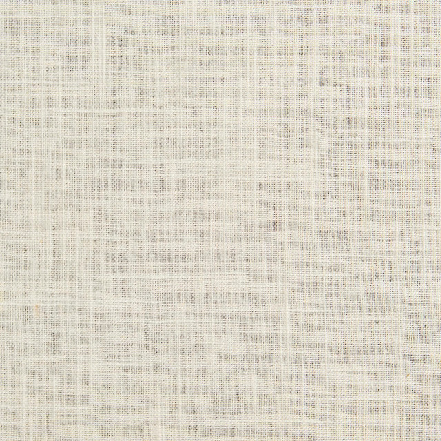 Linen Natural Solid Textured Linen Look Upholstery Fabric By The