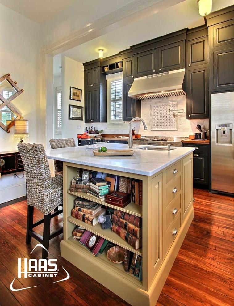 Stylish Bold Georgetown | Haas Cabinet
