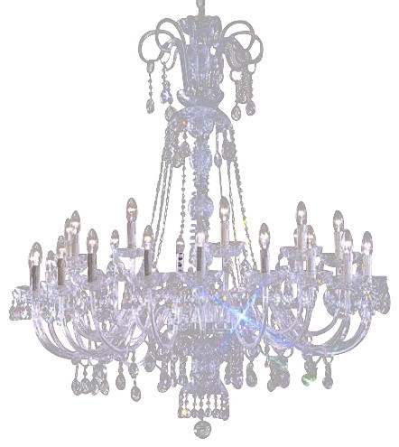 Shop Houzz – Large Entryway Chandeliers