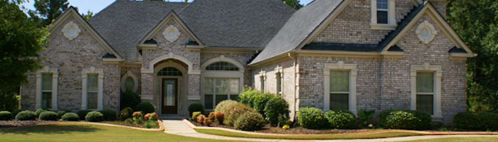 Castle Home Builder - Covington, GA, US