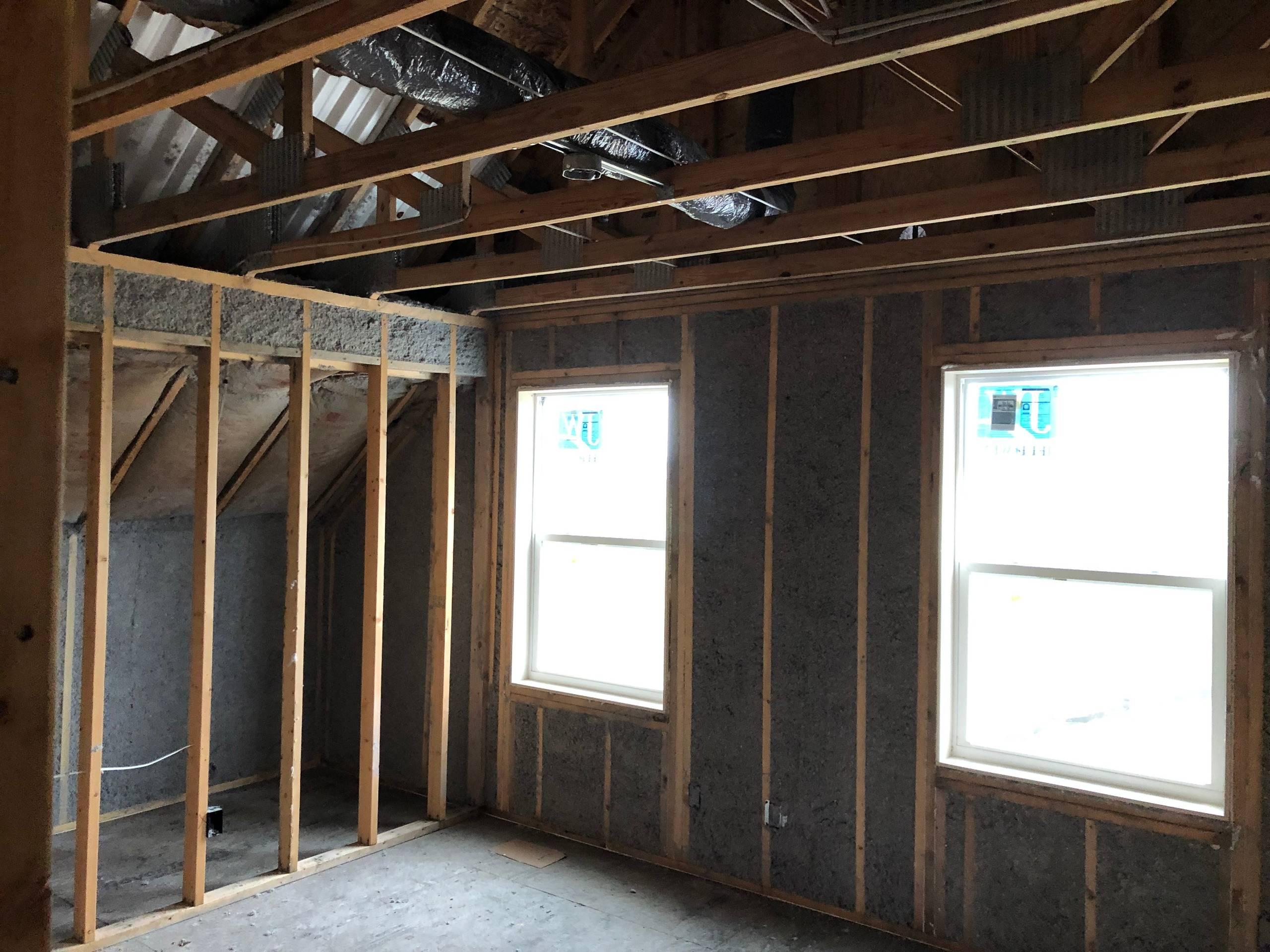 Custom spec Build in the Fairways of Harbor Shores