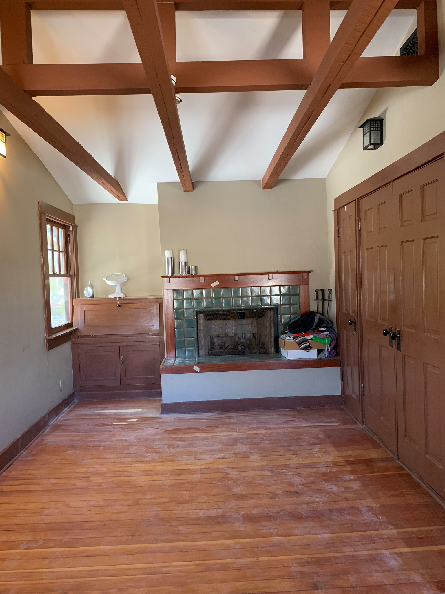 Craftsman Style Home-WeHo