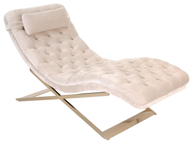 Safavieh Couture Chaise.