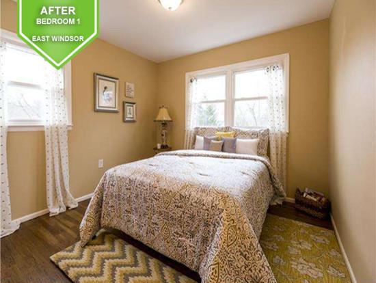 East Windsor After Bedroom 1