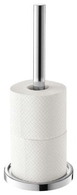 Mimo Spare Toilet Roll Holder