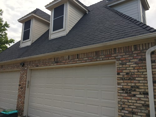 Need Exterior Trim Color Recommendation