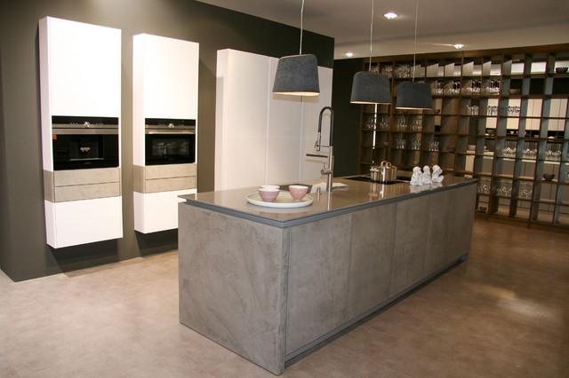 Exceptionnel Concrete Cabinets 2015
