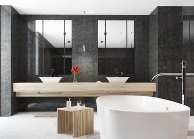 Restructuration d'une salle de bain