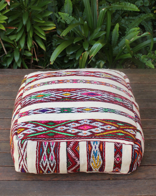 Neo Large Moroccan Floor Cushions