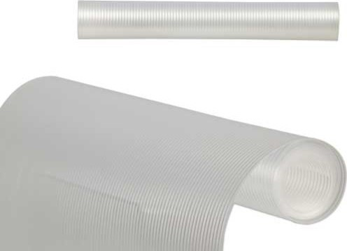 Home Basics Shelf Grip Liner Stripes, 12 D.