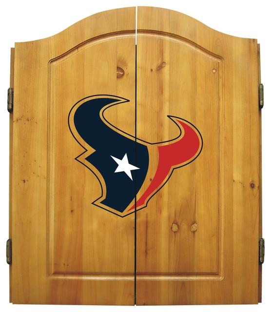 Imperial International Houston Texans Dart Cabinet - Darts And Dartboards | Houzz