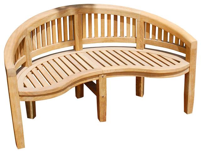 Swell Monet Bench Evergreenethics Interior Chair Design Evergreenethicsorg