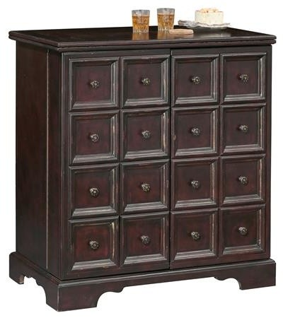 Howard Miller Brunello Console