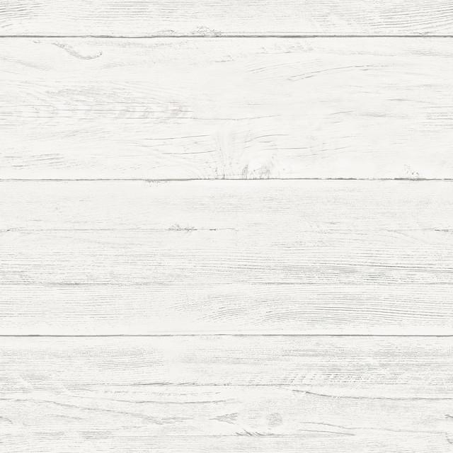 Shiplap Peel and Stick Wallpaper, Bolt