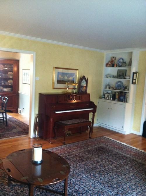 need help with living room design. Black Bedroom Furniture Sets. Home Design Ideas