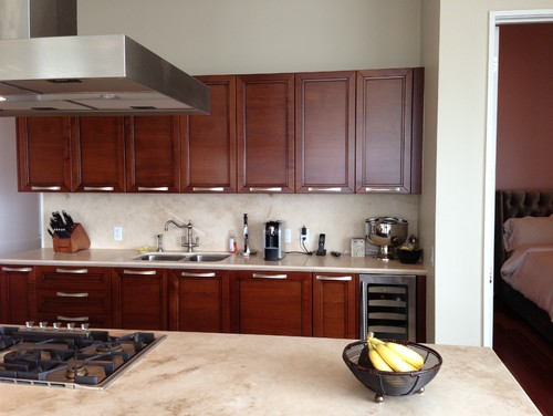 Kitchen Cabinets And More Pleasing Kitchen Cabinet Too Darksuggestion To Make More Modern Look Decorating Design