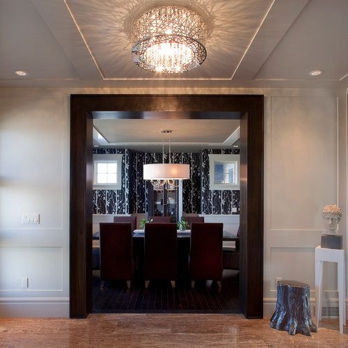 Foyer Lighting Calgary : I adore the entryway light fixture where is it from