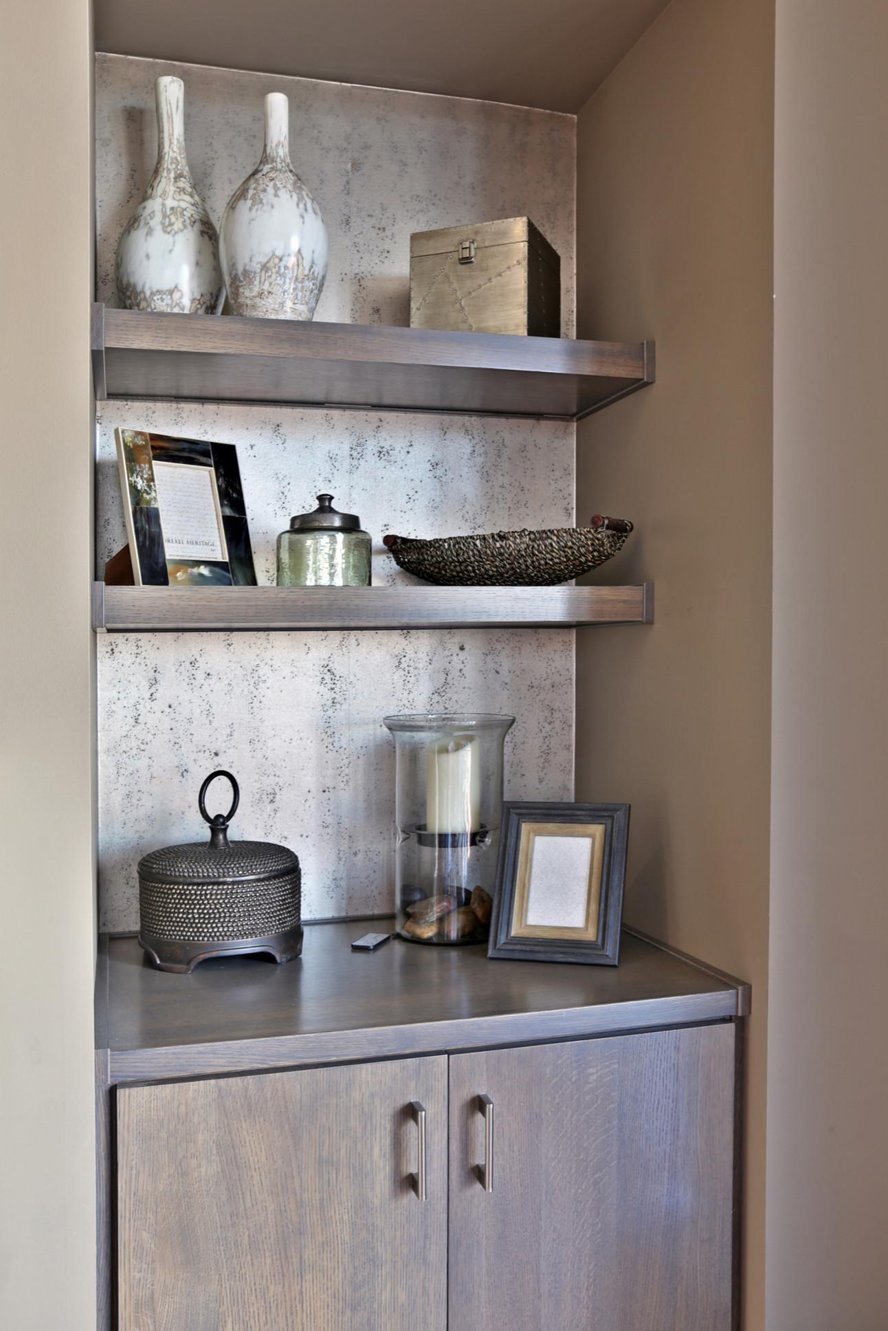 High Rise Kitchen & Interior Remodel by Lori Brock