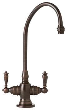 Waterstone Bar Faucet, 1500-Amb.