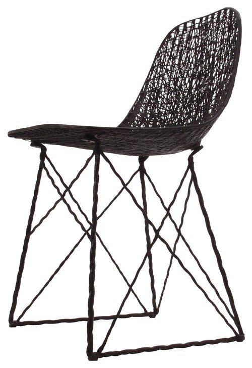 Carbon Chair Stuhl