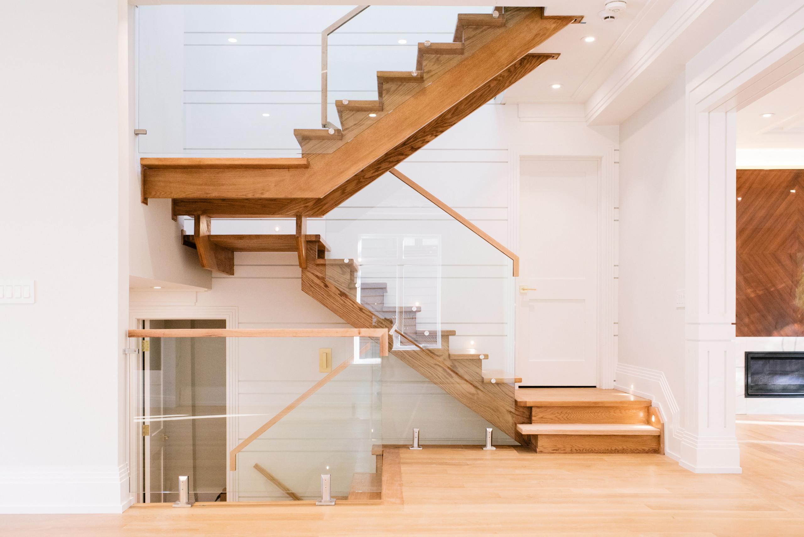 Toronto House 1