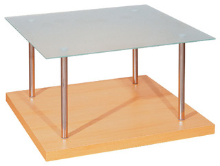 Beechwood Side Table Coastal Side Tables End Tables By Premier Housewares