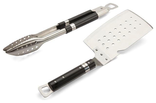 Tritip Grill Tool Set.