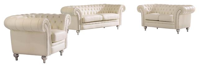 287 Living Room Set, Sofa, Loveseat, Chair.