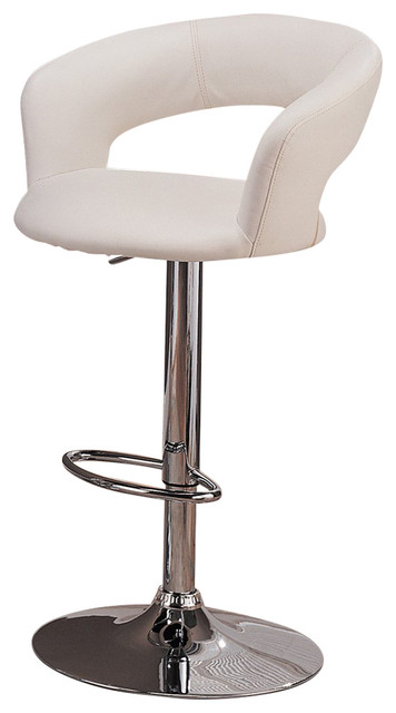 Coaster Fine Furniture Adjule Bar Stool Contemporary Stools And Counter By The Mine