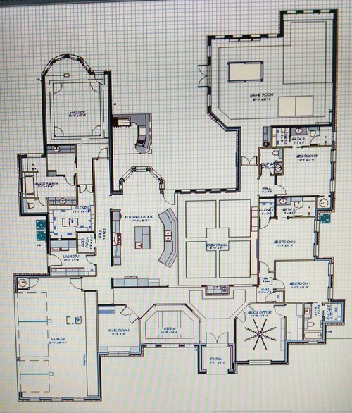 Good Floor Plan Bad Floor Plan