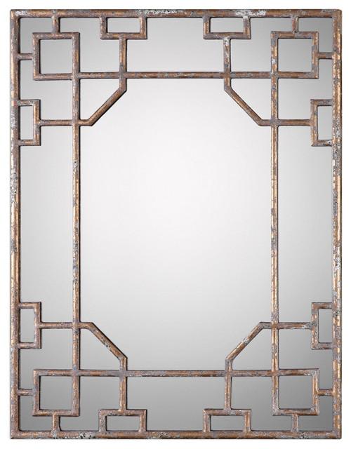 Genji Wall Mirrors.
