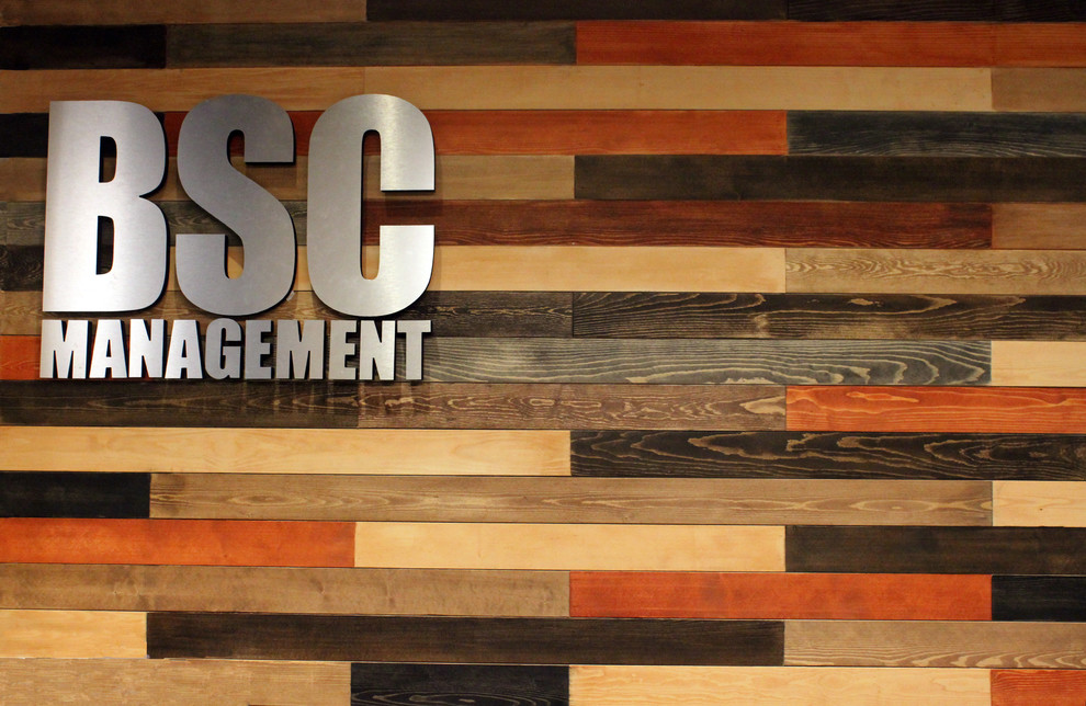 Columbus Ave office/BSC management