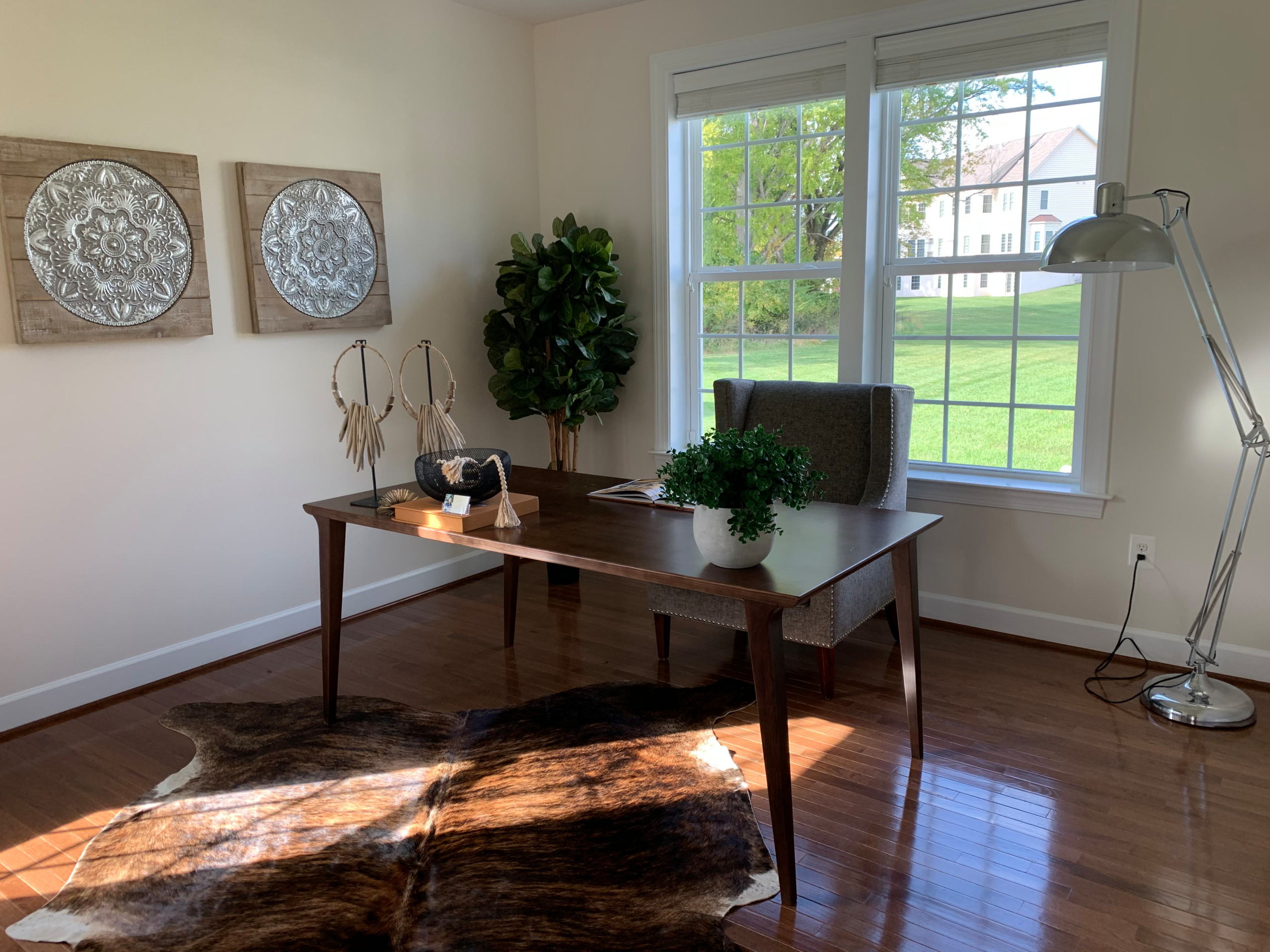 Achille Ln | Vacant Single Family | Derwood Maryland