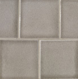 kitchen products Fireclay Debris Recycled Ceramic Tile
