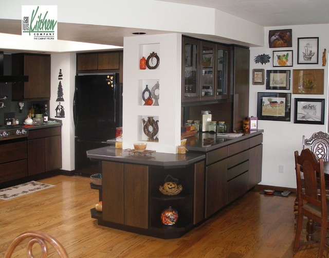 San Luis Kitchen Co Eclectic Eclectic Kitchen San