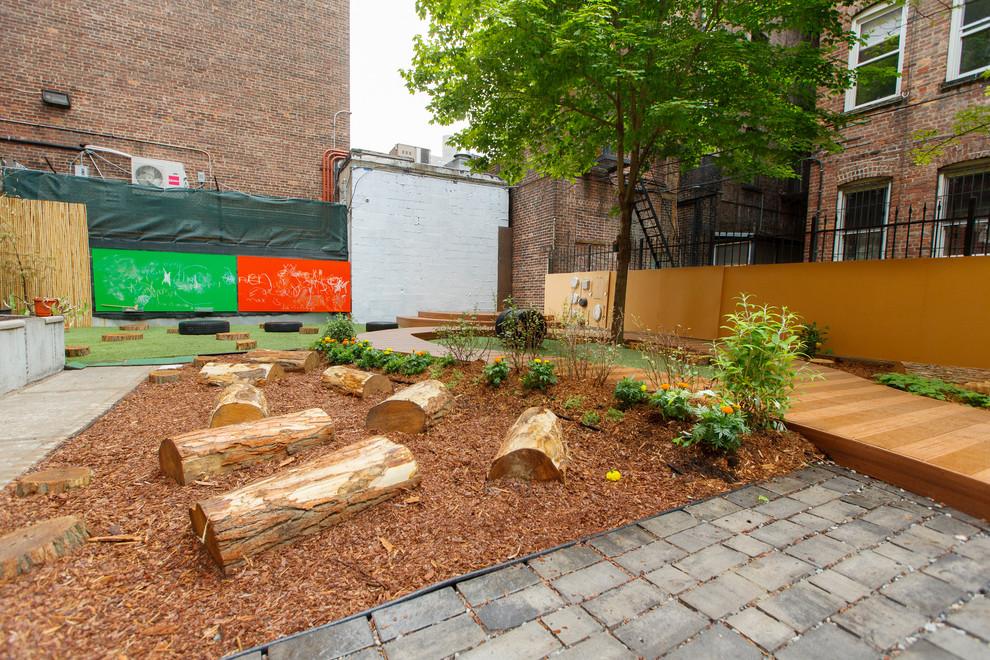 Elements Preschool, Lower East Side
