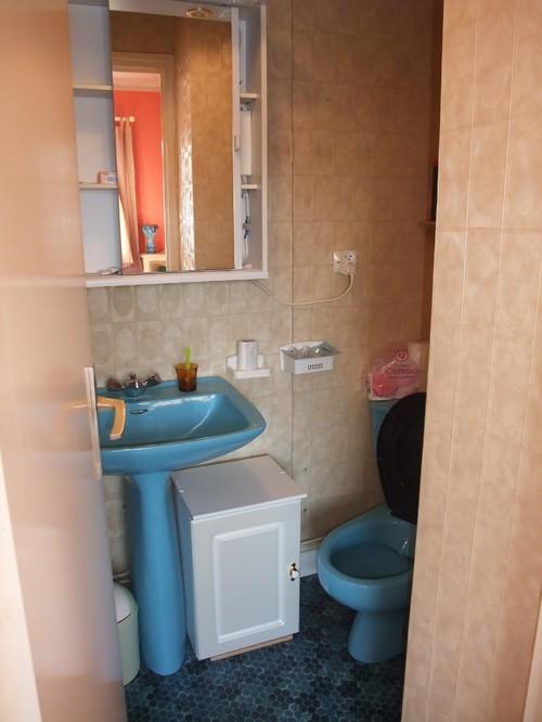 R am nagement salle d 39 eau 3m2 for Agencement salle de bain 3m2