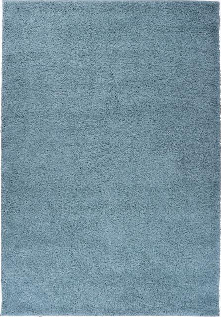 Madison Plain Light Blue