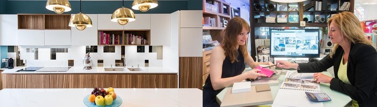 la cuisine dans le bain sk concept paris
